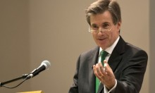 Former MI6 chief warns over Russian threat