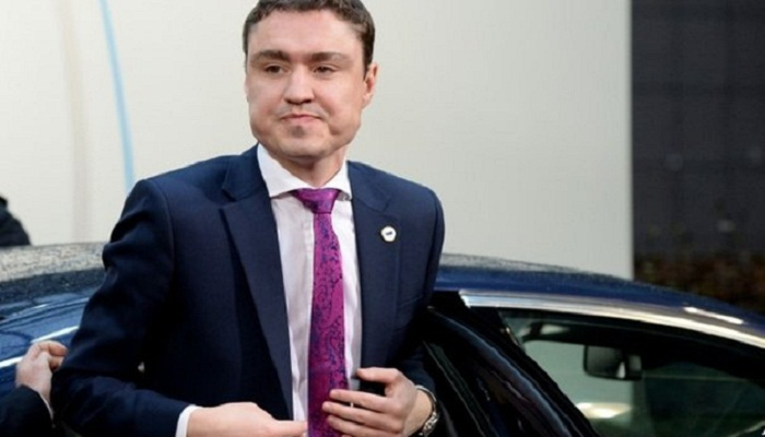 Estonia election begins amid Russia fears