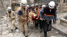 Aleppo truce nowhere in sight in Syria