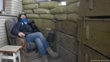 Ukrainian journalist killed amid fragile ceasefire