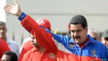 Venezuela President imposes mandatory visas for US citizens