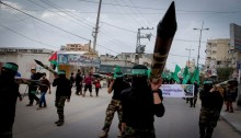 Egypt Court declares Hamas \'terrorist\' group