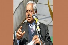 Mufti takes oath as J&K chief minister
