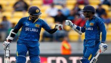 Sri Lanka beat England by nine wickets