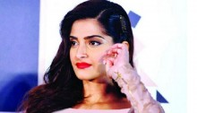 Actress Sonam Kapoor tests positive for swine flu, flown to Mumbai