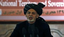 Afghan President pledges relief fund for avalanche victims