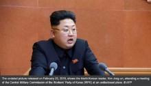 North Korea vows \'merciless strikes\' as US-South Korea drills begin