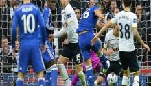 Chelsea win League Cup final