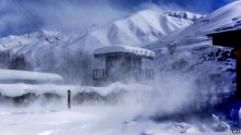 Afghanistan\'s Panjshir valley hit by fresh avalanches