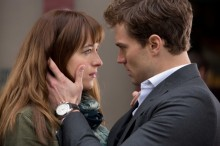 Fifty Shades is on track to earn $500 million