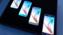 Samsung unveils Galaxy S6 Edge to outflank U.S. rival Apple