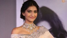 Sonam Kapoor recovering well after contracting swine flu