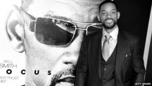 Will Smith\'s Focus beats Fifty Shades of Grey at box office