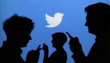 Twitter working with law enforcement officials on online threats