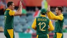 SA beat Ireland by 201 runs