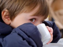 Study finds toddlers get coffee from parents, despite risks