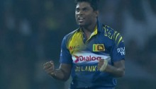 Seekkuge Prasanna to be flown in as cover for Herath