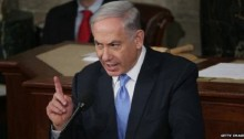Netanyahu warns US over Iran deal
