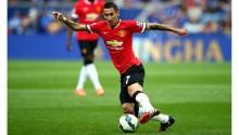 Angel Di Maria: Man Utd winger needs time to settle - Van Gaal