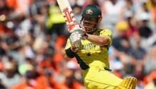Afghanistan win the toss, Australia to bat