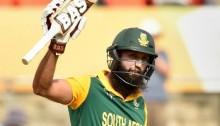Amla is rock of south africa: AB de Villiers