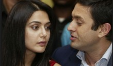 What happened between me and Ness was unfortunate: Preity Zinta