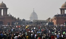 India outraged by interview with man convicted of gang-rape of student