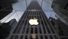 Apple exploring settlement with electric car battery maker
