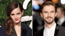 Downton star to be beastly with Emma Watson