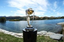 At a glance: Cricket World Cup 2015