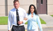 Jenelle Evans\' Fiance Nathan Griffith arrested for domestic violence