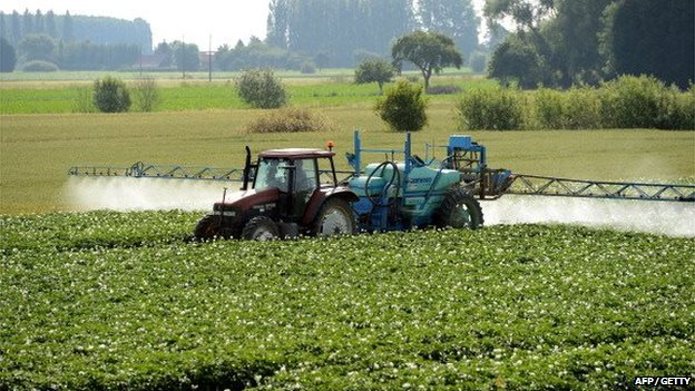 Chemicals causing billions in damage to human health in Europe