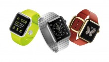 Apple Watch Frenzy: What to Expect From Monday\'s Event