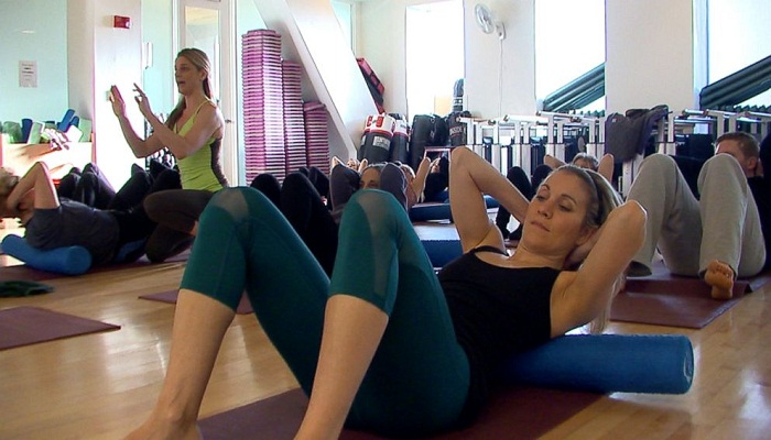 Chronic Pain Sufferers Find New Relief in \'MELT Method\'