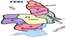 Female witness shot dead in Feni