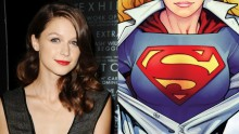 Melissa Benoist to cast as 'Supergirl'