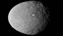 NASA\'s Dawn spacecraft reaches dwarf planet Ceres for 16-month study