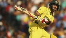 Australia set Sri Lanka 377 to win