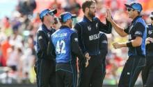 Vettori, Boult topple Afghanistan for 186