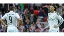 Real Madrid stunned by Athletic Bilbao