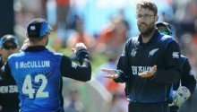Cricket World Cup 2015: New Zealand beat Afghanistan convincingly by six wickets