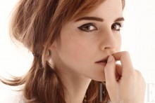 Emma Watson: Why gender equality isn\'t just about women