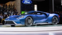 Meet $400,000 GT, the most expensive Ford ever