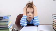 NY school ditches homework for family time?!
