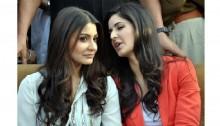 Katrina Kaif is my favourite co-star: Anushka Sharma
