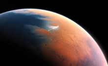 Mars had ocean larger than Earth\'s Atlantic, say scientists