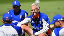 ICC World Cup: England out to prove a point, says coach Peter Moores