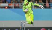 Pakistan finds new star in keeper Sarfraz Ahmed at World Cup