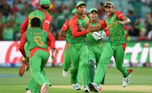 Bangladesh send England packing