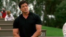 Sylvester Stallone to produce \'Expendables\' TV miniseries